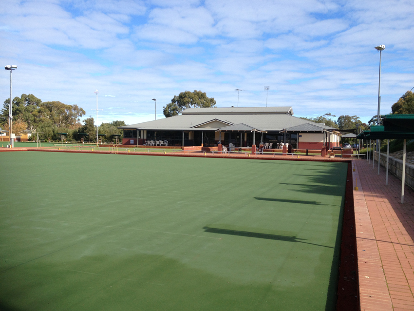 bowling club insurance package
